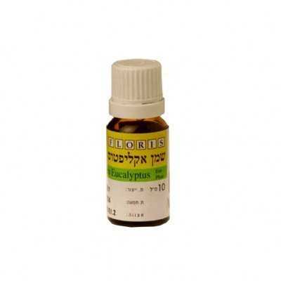 שמן אקליפטוס