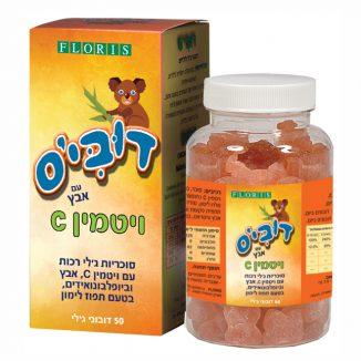 דובוני ויטמין סיC