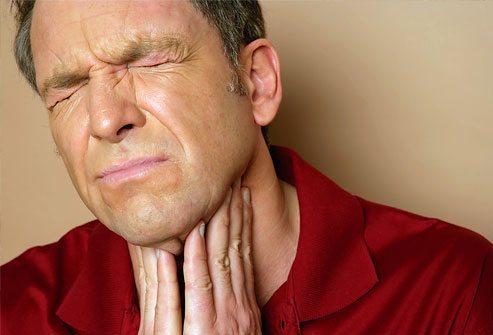 Echinacea/sage or chlorhexidine/lidocaine for treating acute sore throats: a randomized double-blind trial