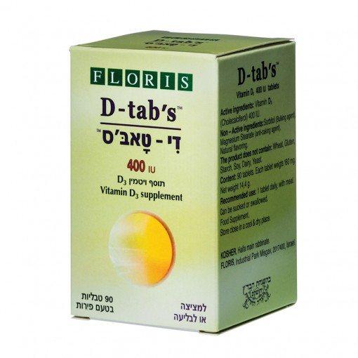 D TABS 400_ 7290003491919_L